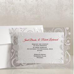 Unusual Wedding Invitations UK | Classic Invitations - WeddingSOON