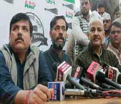 भाजपने 'आप'ला तोडण्यासाठी आमदाराला दिली होती 20 कोटी आणि मुख्यमंत्रीपदाची ऑफर   http://divyamarathi.bhaskar.com/article-ht/NAT-DEL-bjp-of-trying-to-topple-the-delhi-government-4511027-NOR.html