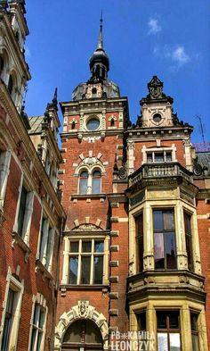Schaffgotschów Palace Wrocław - Poland