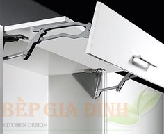 Tay nang HF Hettich LA 400 500 600 700 800 - HF Bathroom Hooks, Track Lighting, Sink, Ceiling Lights, Home Decor, Catalog, Model, Kitchens, Furniture Repair