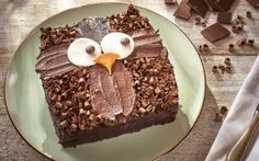 27 OMG Party Cakes Your Kids Will Go Nuts For : Food Network UK