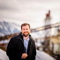 Scott Jarvie.  Love this guy : )