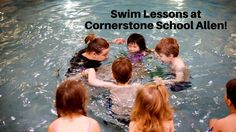 Swim lessons for children are taught by our certified swim instructor year round in our indoor heated pool. We feel that swimming is a life skill that all ch. Swim Lessons, Parent Resources, Heated Pool, Life Skills, Preschool, Parenting, Swimming, Teaching, Children