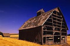 Old Barn.jpg by Ed Goodfellow