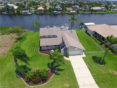 2515 Sw 46th St, Cape Coral, FL 33914 Cape Coral Real Estate, Mansions, House Styles, House, Fancy Houses, Mansion, Manor Houses, Mansion Houses, Villas