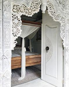"""girlinthepark: """"Julie Edwards   Badung , Bali Indonesia. """""""
