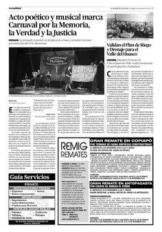 Página 7   El Diario de Atacama