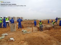 Urbanizaçao Boa Vida Qualidade Conforto Segurança  Compre o seu lote aqui e construa connosco a sua casa  http://boavida-angola.com https://www.facebook.com/boavidaurbanizacao