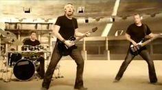 Nickelback - Gotta Be Somebody [OFFICIAL VIDEO]
