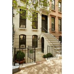 324 E 69th St GARDEN, New York, NY 10021 ❤ liked on Polyvore featuring backgrounds, place and travel