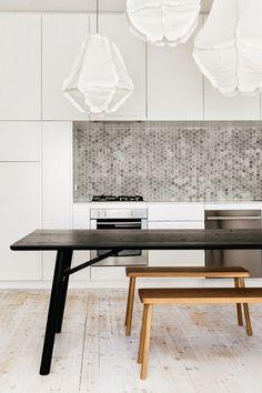 Inspiring interiors by C + M Studio