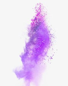 Us Images, Color Trends, Background Images, Clip Art, Explosions, Purple, Artist, Powder, Colorful