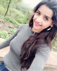 Image may contain: 1 person, selfie, outdoor and closeup Beautiful Girl In India, Beautiful Girl Photo, Beautiful Asian Girls, Stylish Girls Photos, Stylish Girl Pic, Cute Girl Photo, Beautiful Girl Image, Cute Beauty, Beauty Full Girl