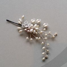 Titania pin - £60 (midsummer nights dream collection)