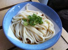 Gamou Udon @ Sakaide, Kagawa
