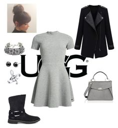 """""""The New Classics With UGG"""" by nerdyinpink on Polyvore featuring UGG, Superdry, Proenza Schouler, Bling Jewelry, Child Of Wild and ugg"""