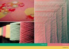 Portal UseFashion - Combinações de cores