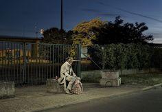 Jean Yves Lemoigne, Urban Legends