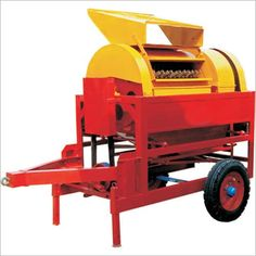 is a leading manufacturer, supplier and exporter of Power Operated Thresher, Power Operated Threshing Machine of best quality, based in Chhattisgarh, India. Inquire us for more product details. City Select, Agriculture, India, Indian