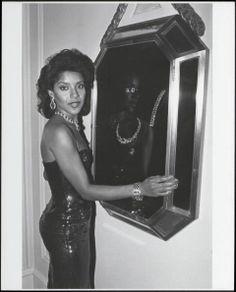 Happy Black History Month Her Campus Black Actresses, Black Actors, Vintage Black Glamour, Vintage Beauty, Vintage Fashion, Black Girls Rock, Black Girl Magic, My Black Is Beautiful, Beautiful People