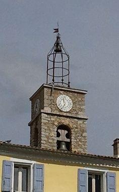 Architecture de provence on pinterest marseille provence and architecture - Campanile salon de provence ...