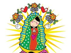 Uncategorized | Imágenes de la Virgen de Guadalupe | Página 2
