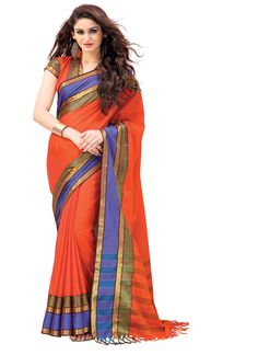 http://www.sareesaga.in/index.php?route=product/product&product_id=22117 Style : Casual Shipping Time : 10 to 12 Days Occasion : Party Casual Fabric : Cotton Colour : Orange Work : Lace For Inquiry Or Any Query Related To Product, Contact :- 91-9825192886, +91-7405449283