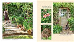 Nordic & English Gardens edited and published by édition Paumes ジュウ・ドゥ・ポゥム著『北欧と英国のアーティストたちの庭』より