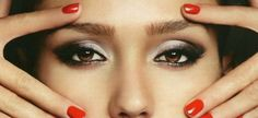 Cris Felix Com que roupa eu vou: 9 Ideias de maquiagens para pele morena clara