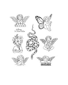 Copy Me, Home Tattoo, Sketches, Ink, Tattoos, Instagram, Angels, Tatuajes, Drawings