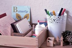 So cute. It would organize my craft area      perfectly!!!!!