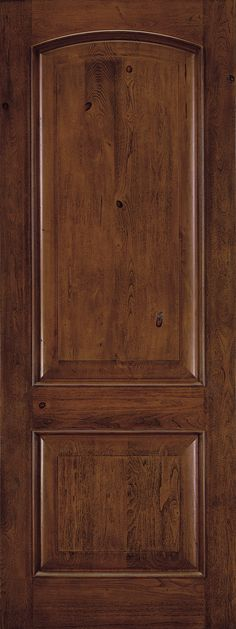 Feather River Doors 37 5 In X In 2 Panel Plank