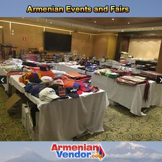 Upcoming Events Where ArmenianVendor Will Be - Click to see the current calendar of events... The events are a great place for Armenian gift ideas and for buying gifts for family and friends. Click for more info.