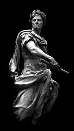 greek statue It's a Man's World minavagante: Mv Roman Sculpture, Art Sculpture, Sculpture Romaine, Art Romain, Empire Tattoo, Veni Vidi Vici, Rome Antique, Greek Statues, Ancient Greek Sculpture