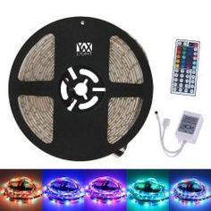 Led Light Strips With Remote Cool Led Light Strip Remote Control Jst Connector Controller For Rc Fpv