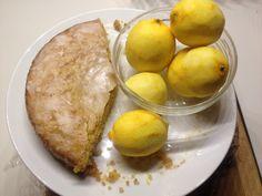 Meyer Lemon Olive Oil Cake from Emmy Cooks