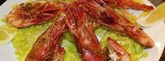 La lonja del pescado | Restaurante marisqueria situado en la playa Malvarrosa Valencia, arrocez, marisco, pescado frito... directo desde la lonja | GALERIA |