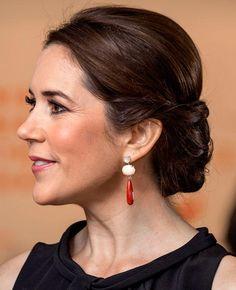 GALLERI: Marys frisurer i 2013 | Billed Bladet