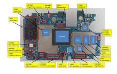 Schematic Samsung Galaxy M20 SM-M205F Manual Service Manual, Samsung Galaxy, Diagram, Electronics, Studio, Study, Textbook, User Guide, Studios