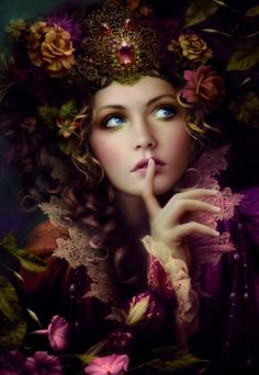 You'll Love these Melanie Delon Jigsaw Puzzles! If you like fantasy and gothic images these Heye puzzles from the artwork of Melanie Delon are amazing. Foto Fantasy, Fantasy Magic, Fantasy World, Fantasy Art, Melanie Delon, Poses References, Illustrations, Fairy Art, Belle Photo