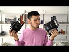 5 THINGS TO KNOW BEFORE YOU SHOOT FILM - YouTube