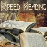 Speed Reading  -  Learn More, Quicker!