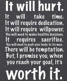 im determined!