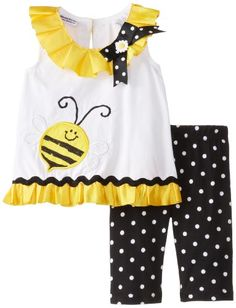 423161700a52 155 Best Baby Bee   Children s Clothing images in 2019