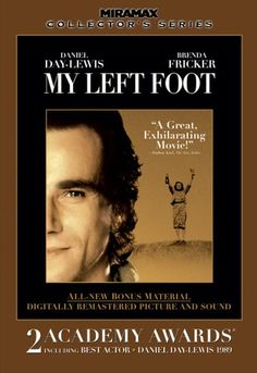 Kitaptan Uyarlama: Sol Ayagim - My Left Foot (1989)  Director: Jim Sheridan
