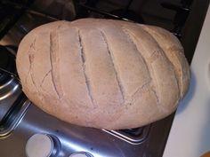 Pane fatto in casa...