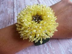 Beaded Beadwoven Flowers: Jewelry Projects, Components, Patterns, and Tutorials