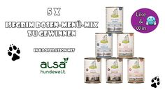 Blog Geburtstag Gewinnspiel Special #4 🎉 - Susi und Kay Projekte Es gibt leckeres Futter von der alsa hundewelt für euren Hund zu gewinnen. #gewinnspiel #gewinnen #gewinnergesucht #gratis #Verlosung #alsahundewelt #Haustiere #Hundefutter #Hund Personal Care, Blog, Prize Draw, Dog Food, Pets, Games, Birthday, Projects, Self Care