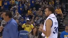 62a695152778 dance dancing basketball nba warriors golden state warriors bloopers steph  curry trending  GIF on