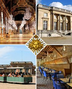 Versailles at your leisure- 39 euros